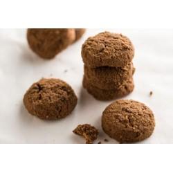 Salty Cioccolate Cookies...