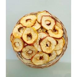 Chips di mele croccanti con...