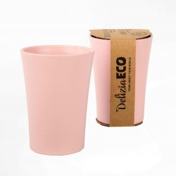 Bicchiere in bambú Delizia Eco