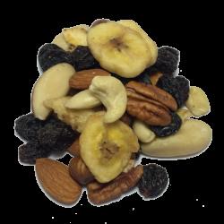 Mix noci, semi e frutta bio...