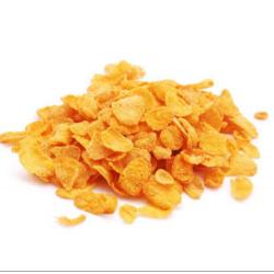 Cornflakes gialli bio
