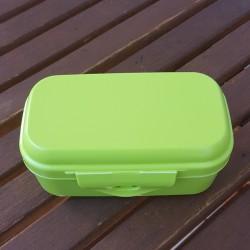 Box in bioplastica