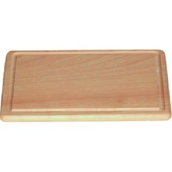 Tagliere grande in legno